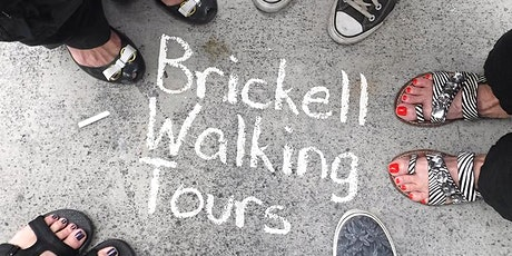 Dade Heritage Trust's Winter Walks: Brickell Avenue to the Miami River tickets
