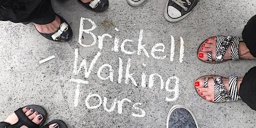 Dade Heritage Trust's Winter Walks: Brickell Avenue to the Miami River