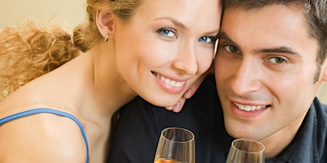 Upscale Valentine's Day Singles Party tickets