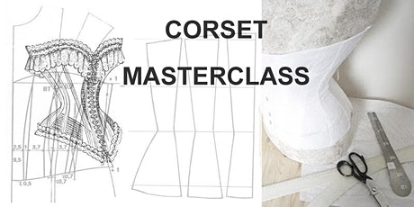 Corset Sewing Masterclass tickets