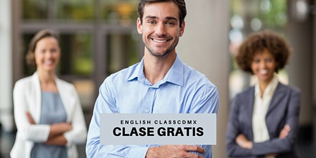 English Class Gratis entradas