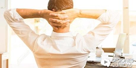 Mindfulness en la Práctica Clínica entradas