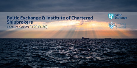 Baltic ICS Series Hong Kong: Lecture 3 - Economics tickets