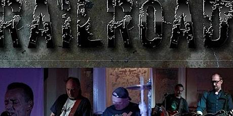 RailRoad - Classic Rock tickets