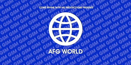 AFG Willz & AFG Family LIVE tickets