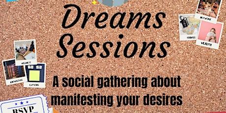 City Girls Big Dreams: Presents Dreams Sessions tickets