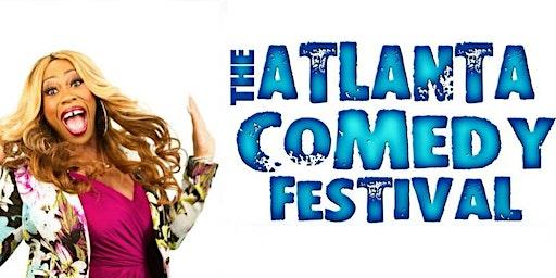 ATL Comedy Fest @ Monticello