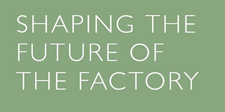 Shaping the Future of the Factory-Balsall Heath Library tickets