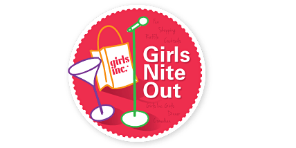 2020 Girls Nite Out featuring comedian Frances Dilorinzo