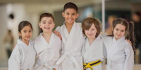 Samedi 18 Janvier - Portes ouvertes pour le Jiu-Jitsu pour enfants! billets