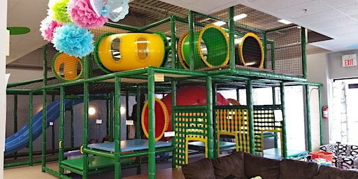 Project Autism- Tree House Playcenter