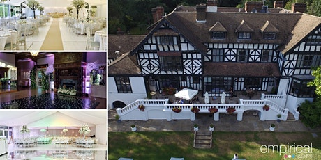 Empirical Events Wedding Show at The Manor, Elstree tickets