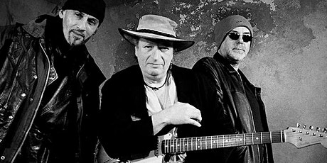 The Maz Mitrenko Band - Powerful Blues Rock tickets