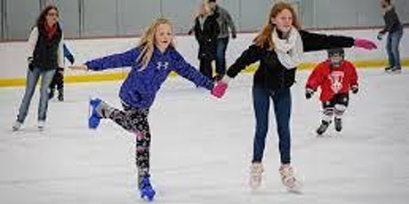 Family Ice Skating Party at Amelia Park (Berkshire AMC) tickets