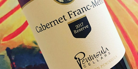 Peninsula Cellars Wine Dinner tickets