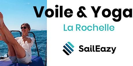 Voile & Yoga #1 La Rochelle billets