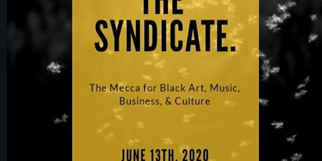 THE SYNDICATE tickets