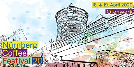Nürnberg Coffee Festival 2020  im Ofenwerk Tickets