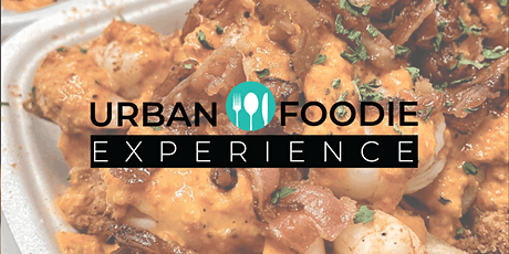 Urban Foodie Black History Experience tickets