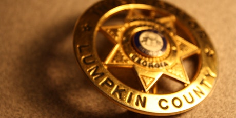 Lumpkin County Sheriff's Office Firearm Safety Course tickets