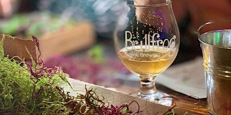DIY Succulent Workshop at Bullfrog Creek Brewery tickets