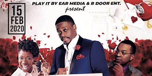 Valentine Weekend Comedy Extravaganza