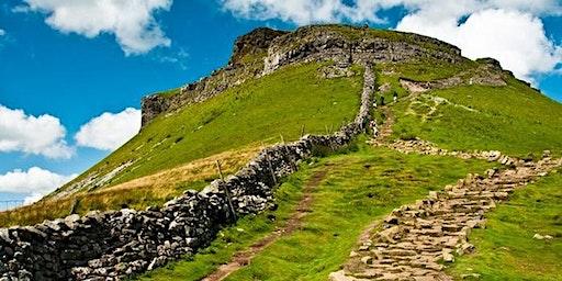 Yorkshire Three Peaks Challenge 2020