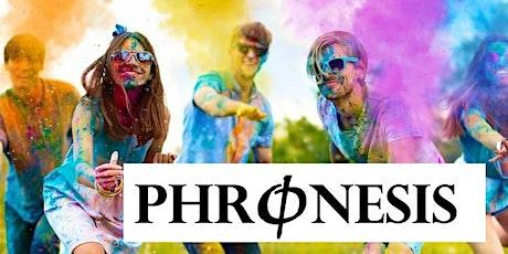 PHRONESIS: COORDINATE PER IL FUTURO biglietti