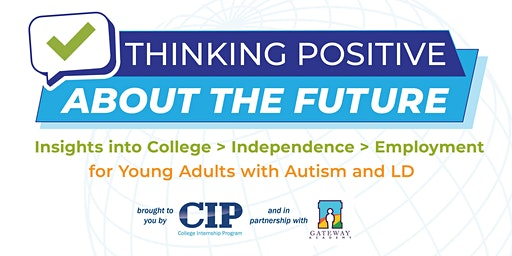 Thinking Positive About Autism & LD