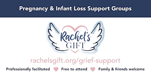 Pregnancy & Infant Loss Support Group (Marietta, GA)