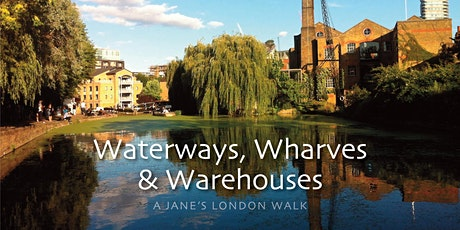 Waterways, Wharves and Warehouses tickets