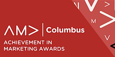 Achievement in Marketing Awards (AIM Awards) tickets