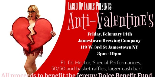 LUL Presents: Anti-Valentine's
