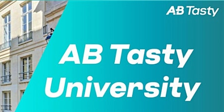 AB Tasty University - 18 mars tickets