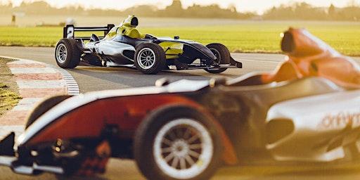 Formula 1000 Car Driving Experience
