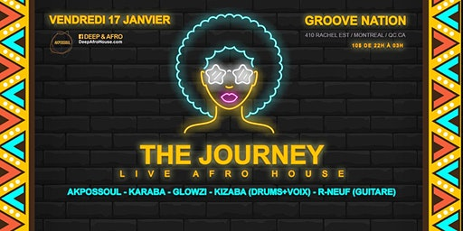 The Journey #6