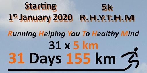 5K R.H.Y.T.H.M 2020