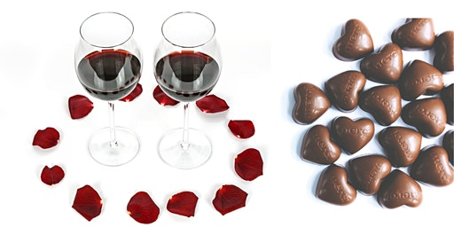 Valentines Wine & Chocolate Tasting