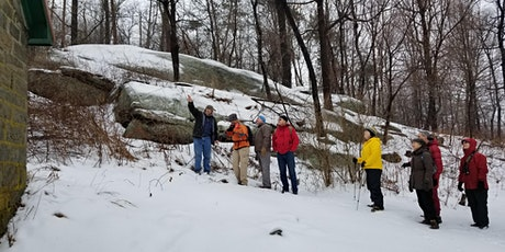 Winter Hike with Forest Historian John Brady tickets