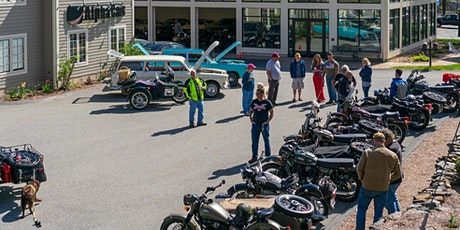 Motorcycle Morning Meetup tickets