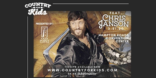 Country for Kids featuring Chris Janson