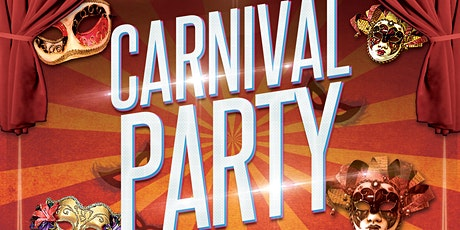 Carnival Party tickets