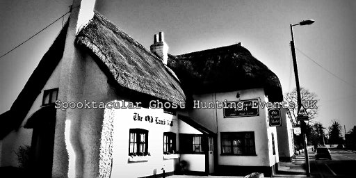 The Old Lamb Hotel Ghost Hunt- £35 P/P