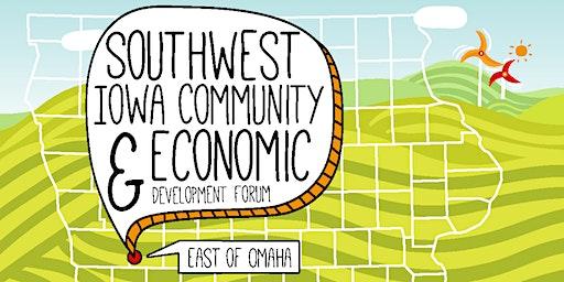 Southwest Iowa Community and Economic Development Forum