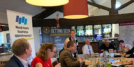 4N Business Networking Lunch Rochdale