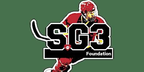 SG3 Foundation Memorial Hockey Tournament tickets