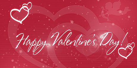 Valentine's Day Meal at the Milford Hall Hotel tickets