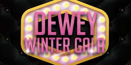 Dewey Business Partnership Winter Gala 2020 tickets