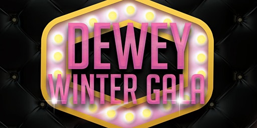 Dewey Business Partnership Winter Gala 2020