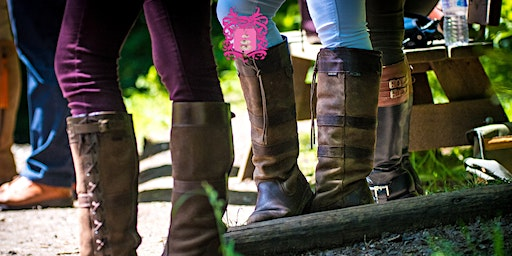 S&CBC Ladies Clay Shooting Event | Worcestershire| No Experience Needed